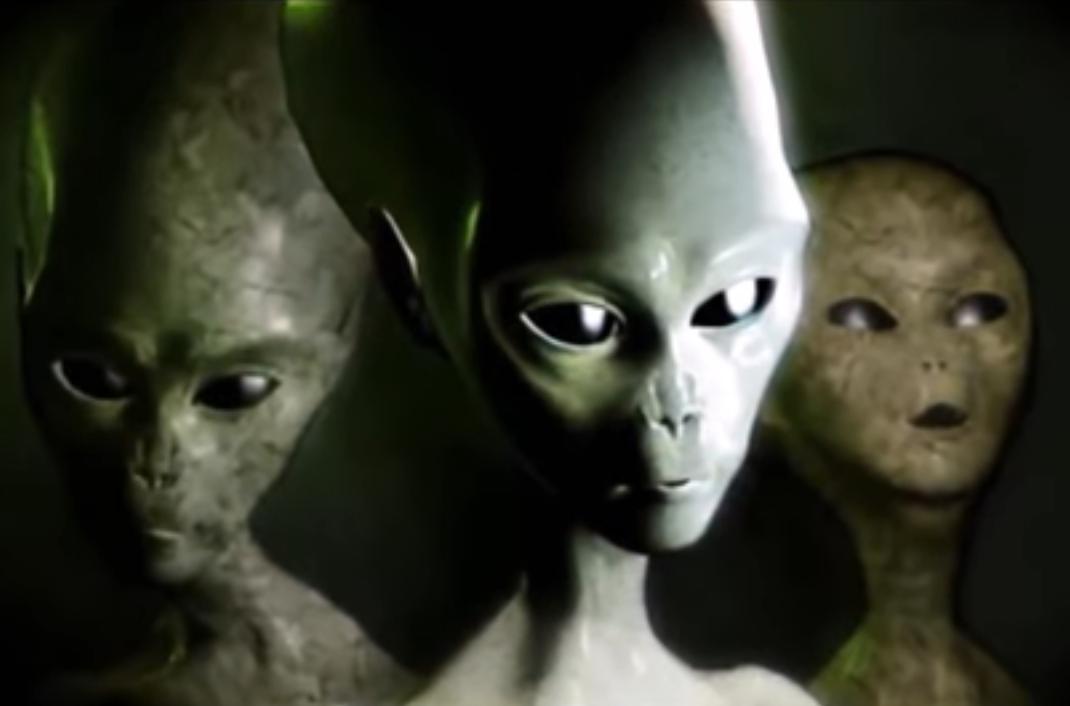 extraterrestre juillet 2017
